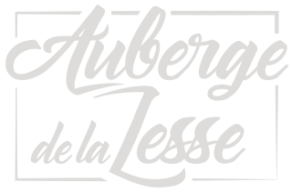 Auberge de la Lesse - Hotel - Restaurant - Brasserie